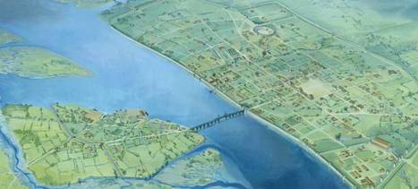 ¿Qué hacían dos chinos en el Londres romano? | Bureau de curiosités | Scoop.it