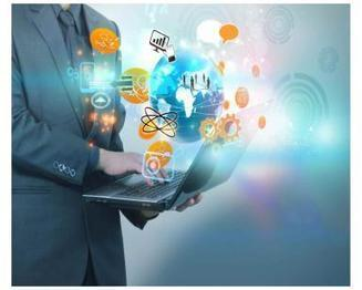 Social Media and Business: a win-win | Office Environments Of The Future | Scoop.it