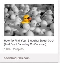 9 Pinterest Board Ideas for Content Marketers | Online Marketing Resources | Scoop.it