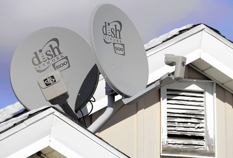 Disney-Dish Network pact may alter TV viewing habits | J320- Television Today | Scoop.it
