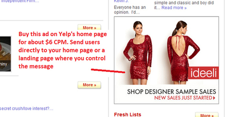 Yelp advertising is a rip-off for small advertisers | YELP for Restaurants & Bakeries | Scoop.it