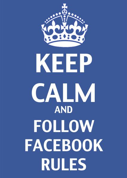 Organiser un jeu-concours Facebook en 2014 : réglementation, objectifs et bonnes pratiques - Kriisiis.fr - Social Media Trends | Msc Community Management | Scoop.it