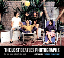 A Rare Archive: The Lost Beatles Photographs | Emotional triggers | Scoop.it