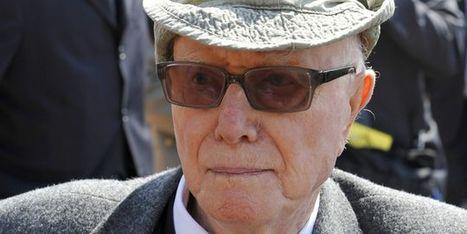 Décès de Gérard Théodore, compagnon de la Libération, artilleur à Bir Hakeim   GenealoNet   Scoop.it