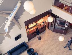 Les bonnes nouvelles du marché du voyage d'affaires | HOTELS & TOURISME | Scoop.it