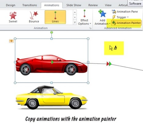 Why You Need PowerPoint 2010 for Rapid E-Learning | Teaching and Learning With Technology | Scoop.it
