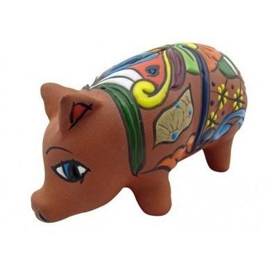 Raised Talavera Pig | Raised Talavera Pig | Scoop.it