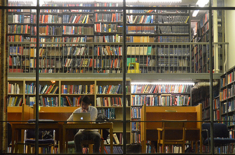 90 % des bibliothèques américaines prêtent des ebooks - Actualitté.com | Musées et bibilothèques à l'heure numérique | Scoop.it