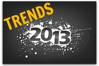 7 content marketing trends to watch for 2013 | Articles | Main | Digital & Social Media Marketing | Scoop.it