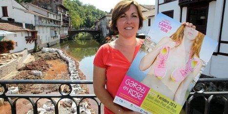 Cancer du sein : première course en rose le 9 octobre à Saint-Jean-Pied-de-Port   BABinfo Pays Basque   Scoop.it