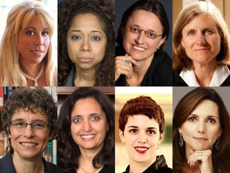 16 women who deserve a spot on the board of directors of a tech company | Innovative Woman | Scoop.it