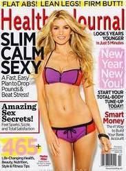Health Journal: Monica de Rossi's NEUE intensive 4 Wochen Anti-Falten Formel. | Health & Beauty - International | Scoop.it