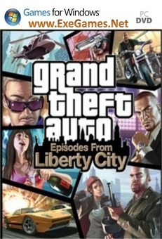 Grand Theft Auto: Episodes from Liberty City Game - Free Download Full Version For PC   Games   Scoop.it