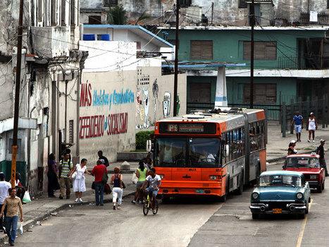 Cuba se abre a las inversiones inmobiliarias   Un poco del mundo para Colombia   Scoop.it