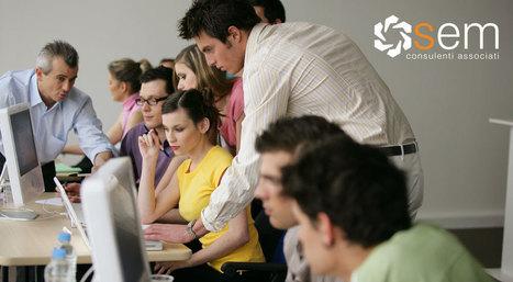 Corsi Web Marketing in Azienda - Personalizzati per la tua Formazione   Web Marketing Italia   Scoop.it