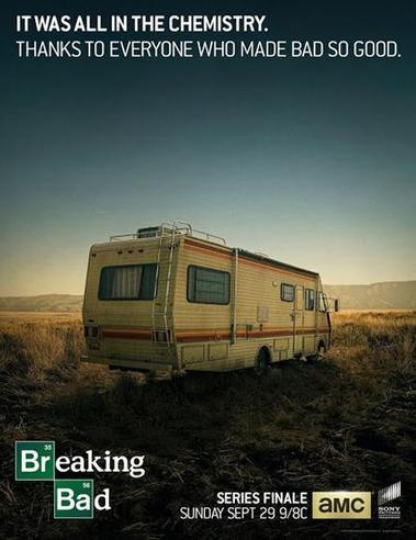 Breaking Bad – Season 5 – Final poster | Breaking Bad Episodes Download - Watch Breaking Bad Online Free | How to Find TV Shows for PC-TV | Scoop.it