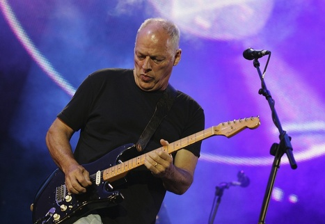 Pink Floyd To Release First New Album in 20 Years This Fall | Music ... | Music | Scoop.it