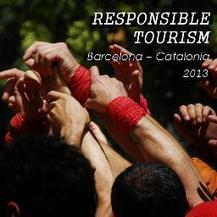 Barcelona será la capital internacional del turismo responsable | Turismo Responsable | Scoop.it