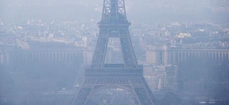 Contre la pollution, Paris doit faire plus et plus vite   Home   Scoop.it