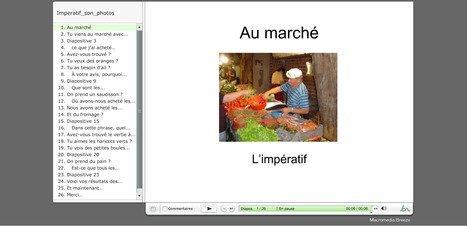 L' Impératif | General French Grammar | Scoop.it