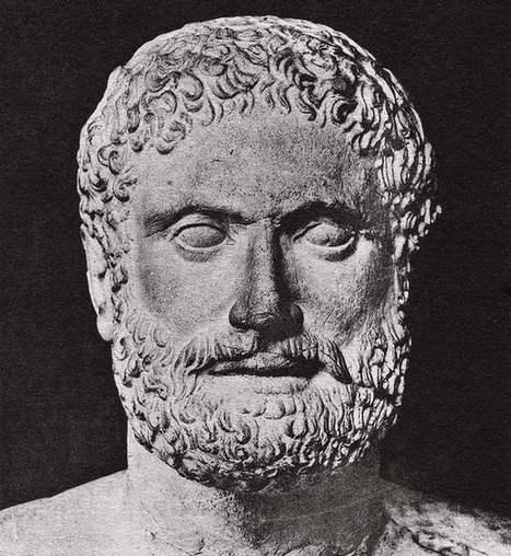 Cómo Pisístrato engañó dos veces a los atenienses para convertirse en tirano | Griego clásico | Scoop.it