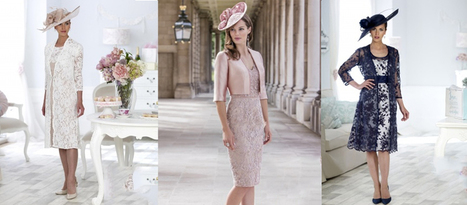 Casual Dressing for Mother of Brides - Women Daily Magazine | Plus Sizes Mother of the Brides | Scoop.it