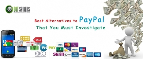 Best Alternatives to PayPal That You Must Investigate | What is Search Engine Optimization? | Scoop.it
