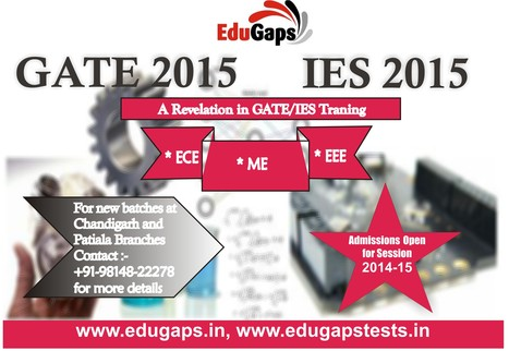 SSC JE Coaching in Chandigarh | GATE -IES Coaching Institute | Scoop.it