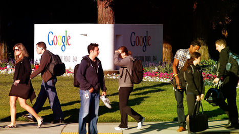 Google's Head Of HR Shares His Hiring Secrets | Business Brainpower with the Human Touch | Scoop.it