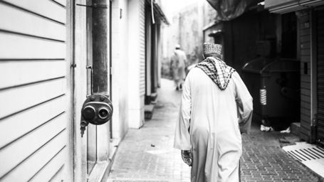 A sweaty late afternoon photo-walk in Old Dubai | Stephan Geyer Photography | Fuji X-Pro1 | Scoop.it
