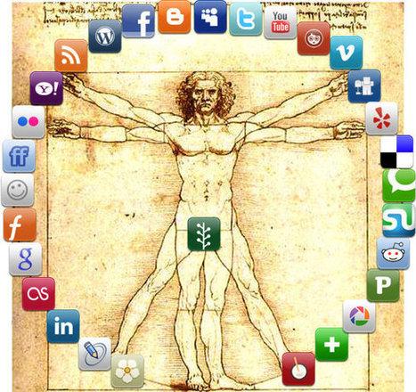RH et réseaux sociaux | Stagiaire Expert-Comptable mémorialiste | Scoop.it