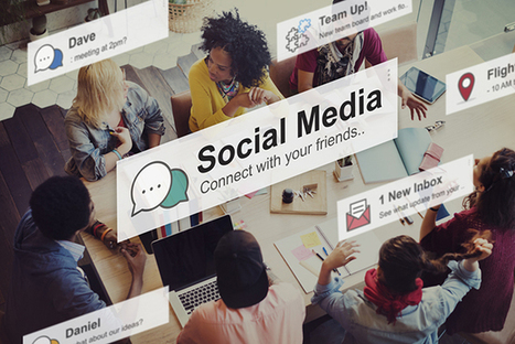 4 Ways to Use Social Media for Learning -- Campus Technology | (E)-Learning & Development | Scoop.it