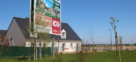 Le marché des terrains reste dynamique autour de Caen (14) ...!!! | Promoteurs | Scoop.it