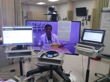 Telemedicine: Treatment that knows no borders | mHealth- Advances, Knowledge and Patient Engagement | Scoop.it