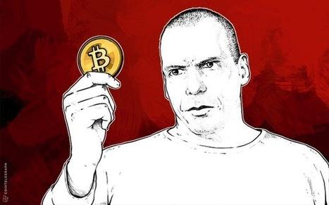 "Yanis Varoufakis: ""Greece Will Adopt the Bitcoin If Eurogroup Doesn't Give Us ... - Greek Reporter | Peer2Politics | Scoop.it"
