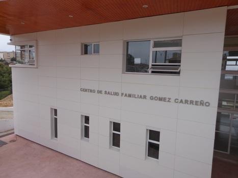 Nuevo Cesfam de Gómez Carreño podría entregarse en enero   Enfermería Comunitaria   Scoop.it