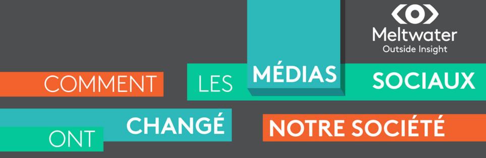 [Infographie] Comment les Médias Sociaux ont changé notre société - #SocialMedia   Les Médias Sociaux pour l'entreprise   Scoop.it