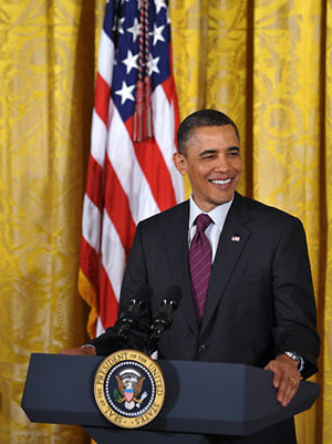 Disappointed Hollywood Giving Obama Cold Shoulder | On Hollywood Film Industry | Scoop.it