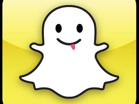 Los hackers ponen al descubierto la inseguridad de Snapchat - Mobile World Live | Comunicación e información digital | Scoop.it