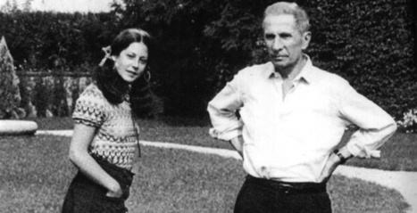 Dino Buzzati, i segreti svelati a 40 anni dalla morte | Focus | Dino Buzzati | Scoop.it