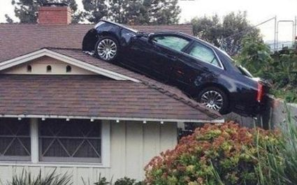 25 More Parking Fails | OH&S- it's everyone's responsibility | Scoop.it