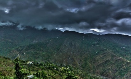 Top 10 Hill Stations in India | Travel Tips Online | Scoop.it