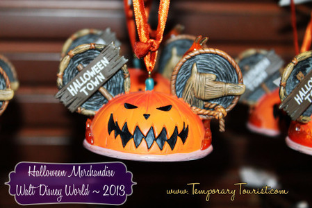 Halloween Merchandise in WDW 2013 | Walt Disney World Parks and Resorts | Scoop.it