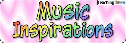Music Inspiration Teaching Ideas | guitarra acustica | Scoop.it