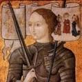 De opkomst van Jeanne d'Arc: Haar tocht naar de Koning | Leven in de Middeleeuwen | Scoop.it