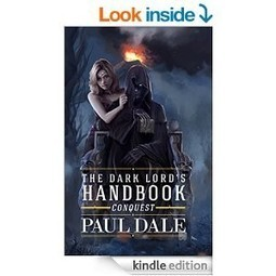 The Dark Lord's Handbook - by Paul Dale | Computers And Gadgets | Scoop.it