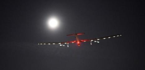 Solar Impulse 2 : dernière étape américaine | Planete DDurable | Scoop.it