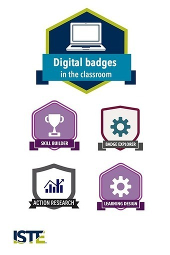 Chart students' growth with digital badges | Cuppa | Scoop.it