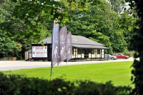 Hockey centre to welcome Welsh national squad - alderleyedge.com | This Celtic World | Scoop.it