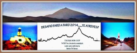 PROYECTO TRAIL DE FARO A FARO TENERIFE: LOS FAROS | Fars - Lighthouse | Scoop.it